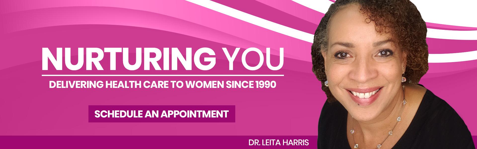Dr. Leita Harris
